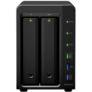 Synology DiskStation DS716+II - Data Storage Device