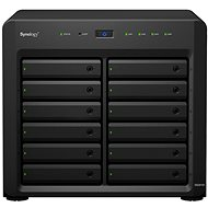 Synology DiskStation DS2415+ - Data Storage Device