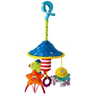 The carousel on the stroller - Pushchair Toy