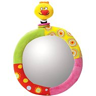 Car rearview mirror - Mom's kiss: for a little girl - Car Accessories