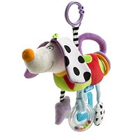 Taf Toys Eared Dog - Crib Toy