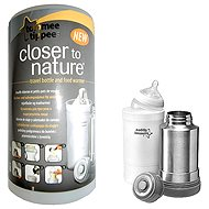 Thermos bottle and travel bottle heater C2N - Children's thermos