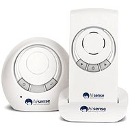 Babysense CS-110 + DVD First aid to children - Electronic Baby Monitor