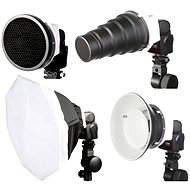 FOMEI Creative set for DSLR 4-in-1 - Flash