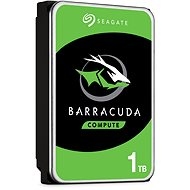 Seagate BarraCuda 1TB - HDD