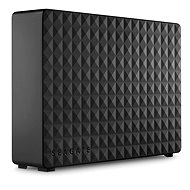 Seagate Expansion Desktop 2TB - External Disk