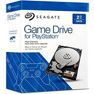 Seagate PlayStation Game Drive 2TB - Hard Drive
