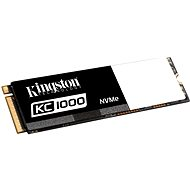 Kingston KC1000 960GB - SSD Disk