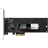 Kingston KC1000 240GB with PCIe adapter - SSD Disk