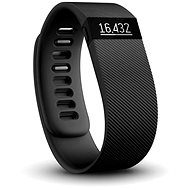 Fitbit Charge Small Black - Fitness Bracelet