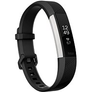 Fitbit Alta HR Black Large - Fitness Tracker