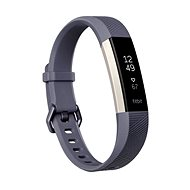 Fitbit Alta HR Blue/Gray Small - Fitness Tracker