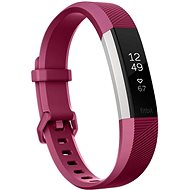 Fitbit Alta HR Fuchsia Small - Fitness Tracker