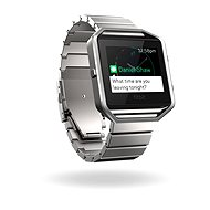 Fitbit Blaze Metal Link Silver - Band