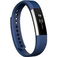 Fitbit Alta Classic Band Blue Large - Band