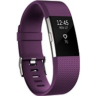 Fitbit Charge 2 Band Plum Small - Strap