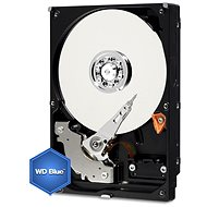 WD Blue 6TB - Hard Drive