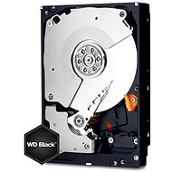 WD Black 4TB - Hard Drive