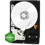 Western Digital AV Green Power 2TB - Hard Drive