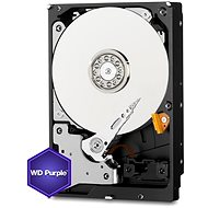 WD Purple 3TB - Hard Drive