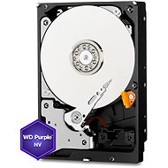 WD Purple NV 6TB - Hard Drive