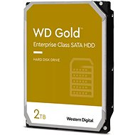WD Gold 2TB - Hard Drive