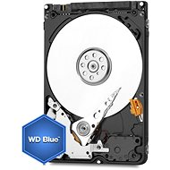 WD Blue Mobile 750GB - Hard Drive