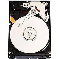 WD Blue Mobile 320GB - Hard Drive