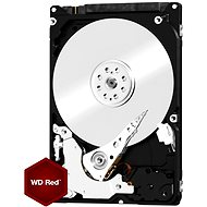 WD Red Mobile 750GB - Hard Drive