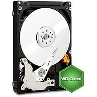 Western Digital AV-25 Hard Drive 500 GB - Hard Drive