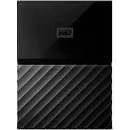 "WD 2.5"" My Passport for Mac 4TB - External Disk"