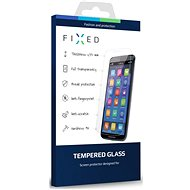 Fixed for Samsung Galaxy S5 - Tempered Glass