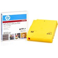 HP Ultrium 800GB for HP StorageWorks, 160MB/s - Data Cartridge