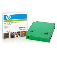 HP Ultrium 1.6 TB for HP StorageWorks, 240 MB / s - Gift Set