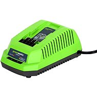 Greenworks G40C - Battery Charger