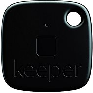 Gigaset Keeper black - Bluetooth Key Finder
