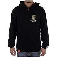 Kingdom Come: Deliverence Hoodie Knight - Sweatshirt