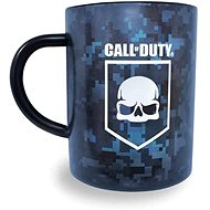Call of Duty Shield Steel Mug - Mug