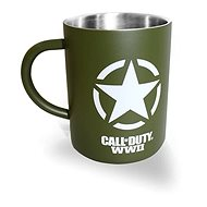 Call of Duty Freedom Star Steel Mug - Mug