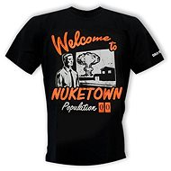 Call of Duty WWII - Division Nuketown T-Shirt - T-Shirt