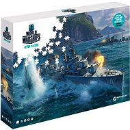 World of Warships puzzle - Panasijské torpédoborce - Puzzle