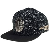 Star Wars The Force Awakens - Millennium Falcon Snapback - Cap
