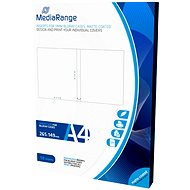 MediaRange for 11mm Blu-ray boxes - Booklets