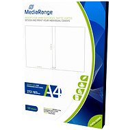 MediaRange for 14mm DVD boxes - Booklets