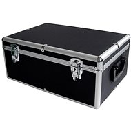 MediaRange DJ Case 500 black - Hard Case