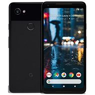 Google Pixel 2 XL 128GB black - Mobile Phone