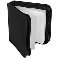 QCP for 24pcs - NYLON - black - CD/DVD Case