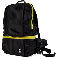 Crumpler Light Delight Foldable Backpack, Black - Camera Backpack
