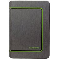 Samsonite Tabzone iPad Mini 3 & 2 ColorFrame Gray-Green - Tablet Case