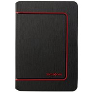 Samsonite Tabzone iPad Mini 3 & 2 ColorFrame black and red - Tablet Case